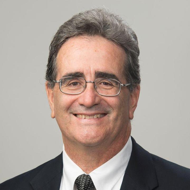 Dr. John Goodale